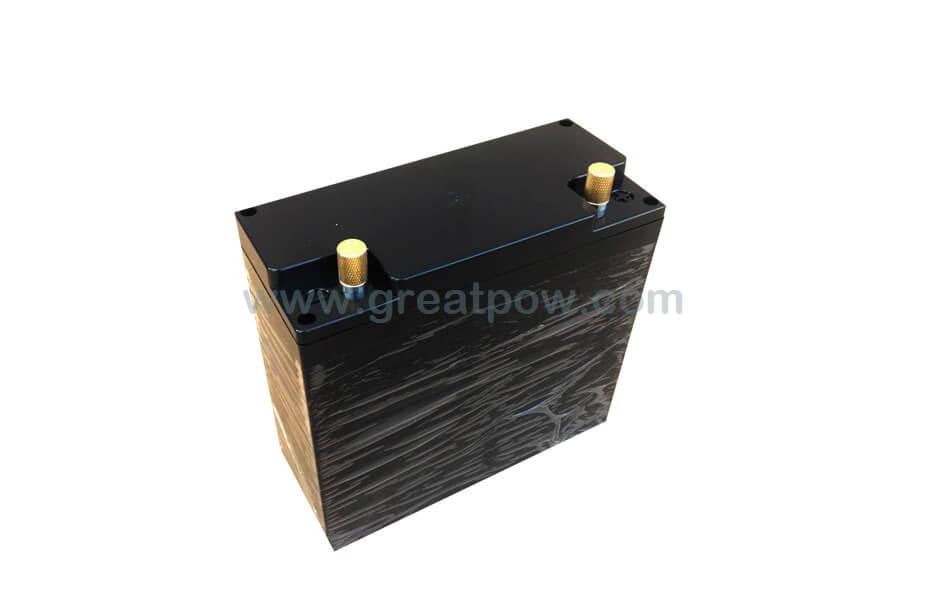 EJ12-20B Empty Battery Case for 36pcs 18650 3S12P 12S3P 12V 36V