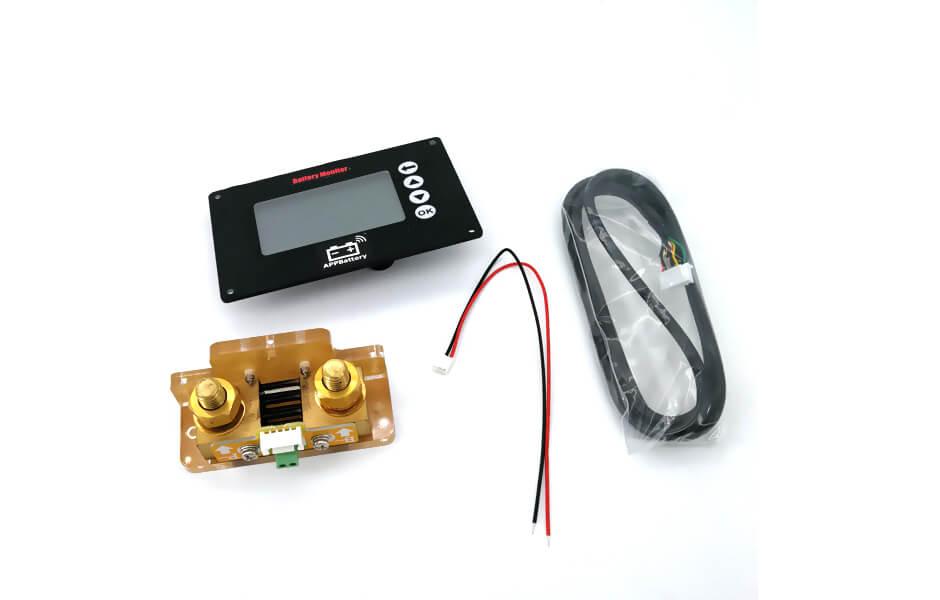 EJ-BC16 battery monitor