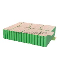 13S17P 48.1v 51Ah Battery Pack 54.6v 300A 51000mAh Sony US18650VTC6 Li-Ion Battery Pack for AGV EVs 5