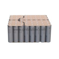6S8P 22.2v 25.2v 40Ah 80A 24v 25600mAh LG INR21700M50T Lithium Battery Pack 7