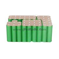 7S6P 24v 18Ah Li-ion battery pack 25.9v 18000mAh 29.4v 120A SONY US18650VTC6 cell lithium-ion battery pack 14