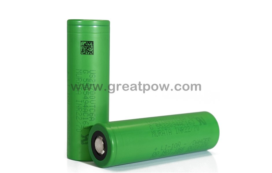Sony US21700VTC6A VTC6A 21700 4000mAh 40A Battery 3